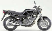 Yamaha XJ600 Diversion S,N 92-03